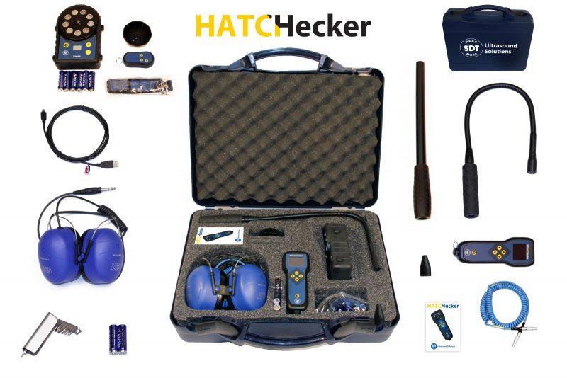 HATCHChecker Hatch Cover Tightness