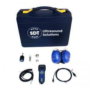 LUBEChecker Kit Lagerschmierung mit Ultraschall