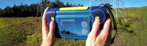 SonaVu Akustische Ultraschall-Kamera