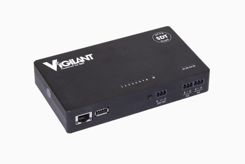 SDT Vigilant Online-Zustandsüberwachung